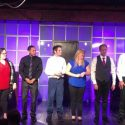BTTTS Second City Sketch Comedy onstage
