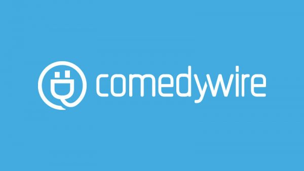 Comedywire logo